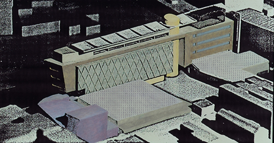 New Schools for New York, Entry 1991