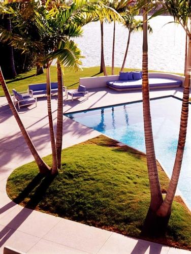 Palm Island, Miami Beach, FL, 2000
