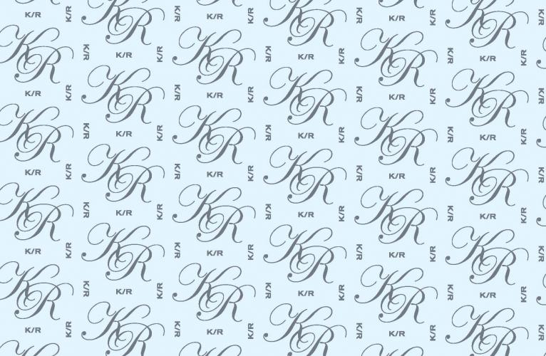 """K/R Book """"Wallpaper"""", 2007"""